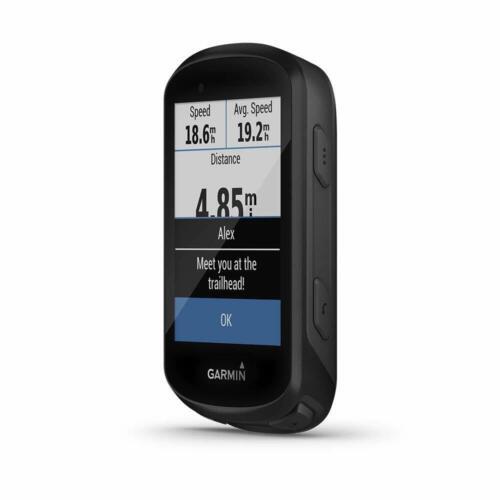 Garmin Edge 530 GPS Cycling-Computer,
