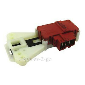 Door Interlock Switch for INDESIT Washing Machine Catch Replacement Spare Part