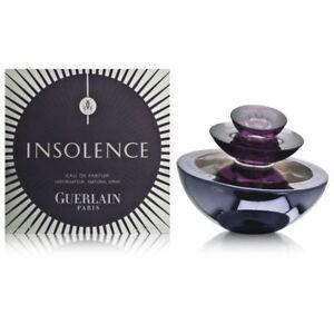 INSOLENCE Guerlain 1.7 1.6 oz 50 ml Women Perfume EDP Spray New In Box