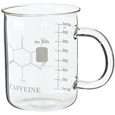Coffee Cups Mugs Caffeine Beaker