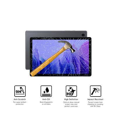 Protector de Cristal Templado tablet Samsung Galaxy Tab A7 10.4