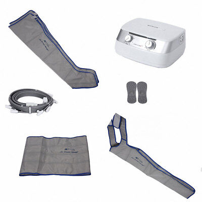 Wonjin Power Q1000 Plus Air Circulation Pressure Massage Health XL Leg+Arm+Waist for sale  Shipping to Canada