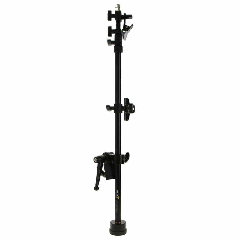 Impact 1103 Telescopic Collapsible Reflector Holder EX