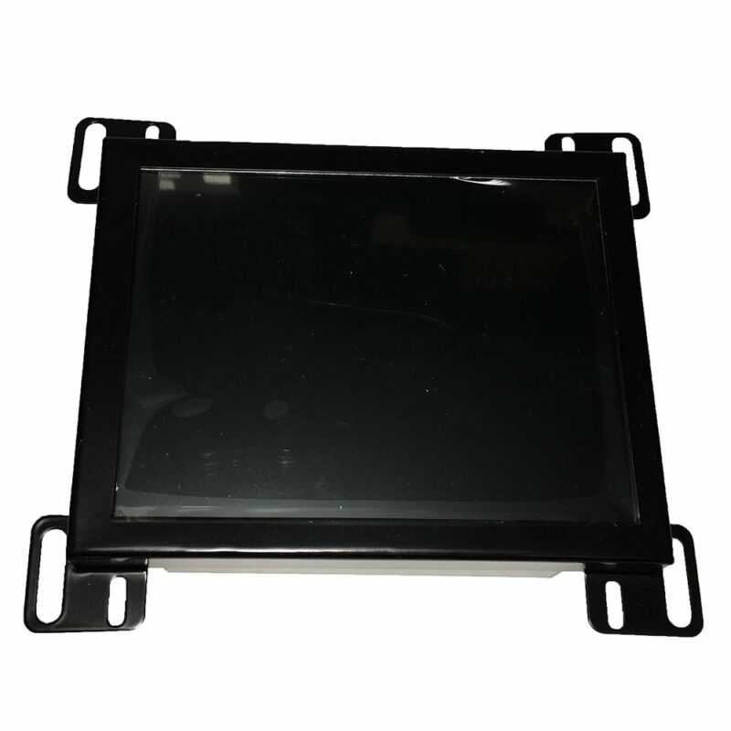 LCD Upgrade Kit for 9-inch Akira Seiki BM09DF monochrome CRT with Cable Kit