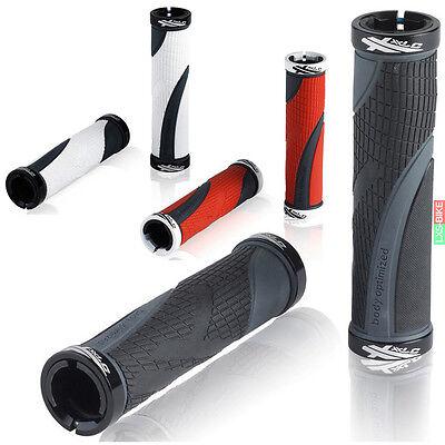 XLC Bar Grips Sport bo GR-S23 1 Paar Griffe / Fahrradgriffe Lenker