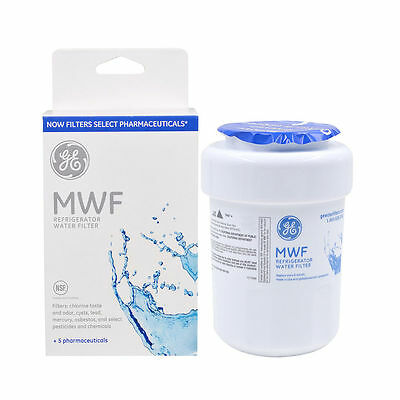 Genuine Ge Mwf Mwfp Gwf 46 9991 Smartwater Water Filter Pitcher Sealed New