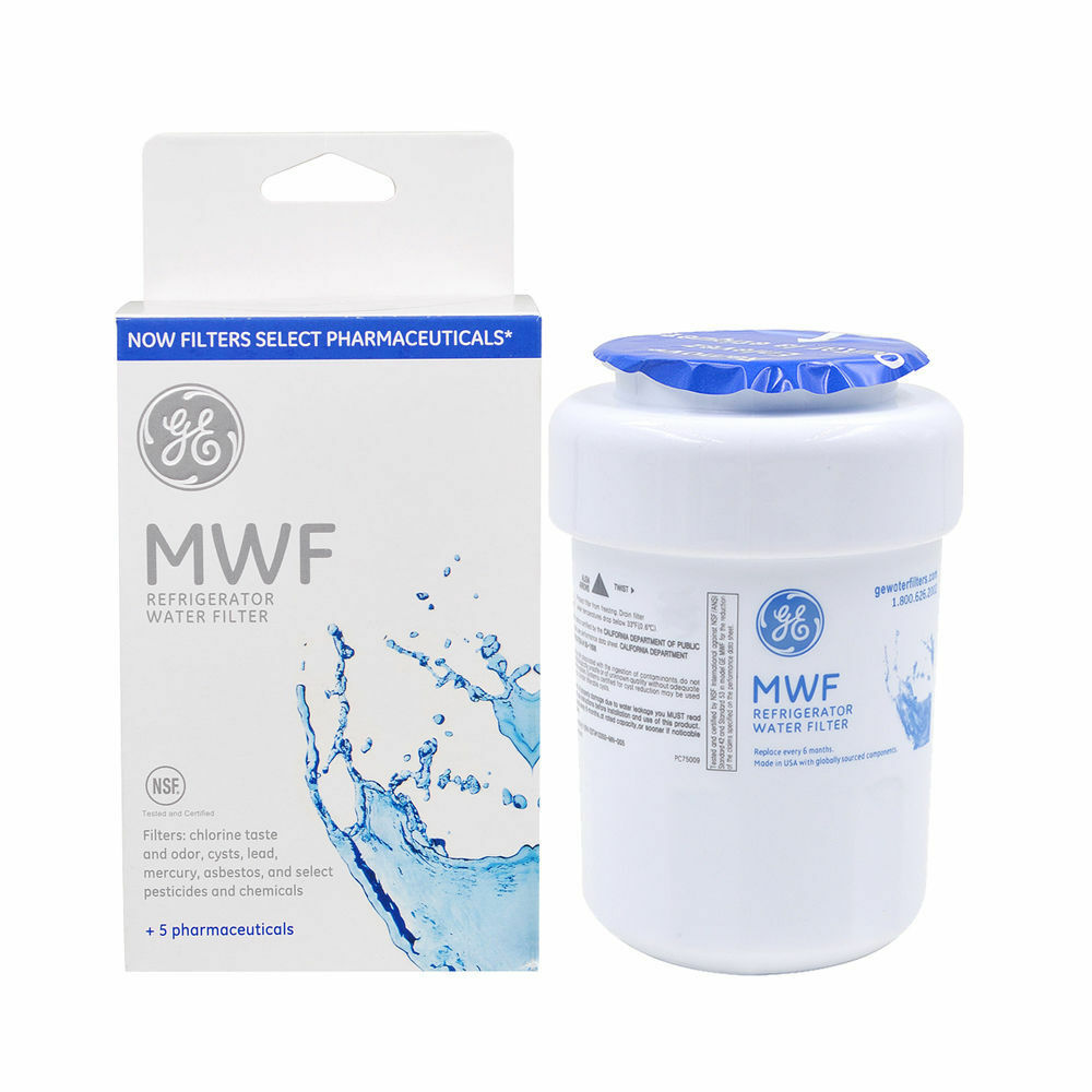 Genuine GE MWF MWFP GWF 46-9991 Smartwater Refrigerator Wate