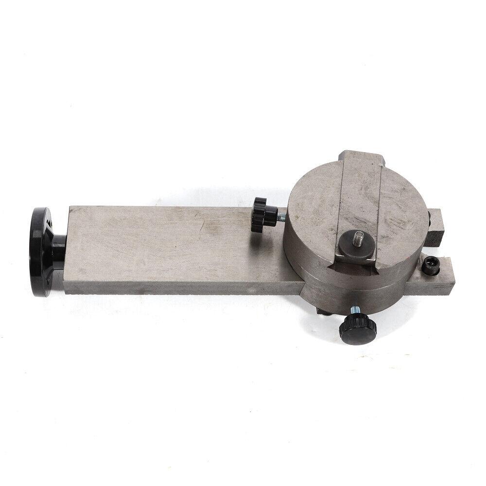 220v Circular Saw Blade Grinder Table Mount 80mm 700mm Saw