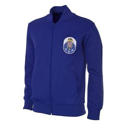 Copa FC Porto Retro Trainingsjacke 1985-1986 NEU 104736