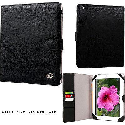 Kroo Apple iPad 3rd Generation Tablet Case