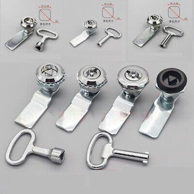 Box Latch Locker Gas Meter Cam Lock Key Gas Electric Meter Door Cabinet