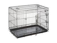Dog Crate- extra large