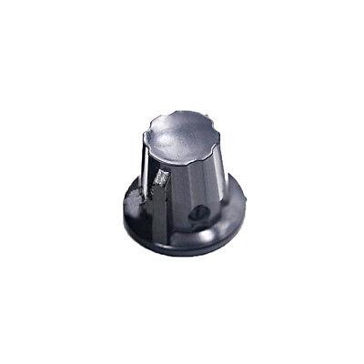 1pcs 6mm Shaft Insert Dia Potentiometer Control Rotary Knobs K18-1