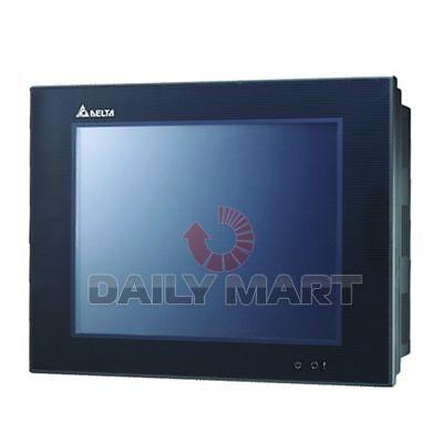 Delta New Dop-b10e615 Plc 10.1 Touch Screen Hmi Display Panel