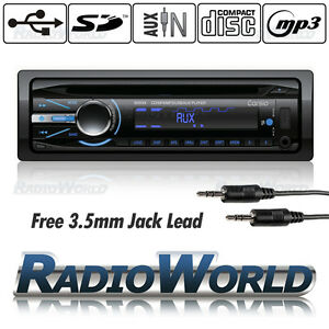 Carsio-Car-Stereo-Headunit-Radio-CD-Player-MP3-USB-SD-AUX-FM-iPod-iPhone-4x50W