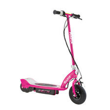 Razor E175 Motorized 24 Volt Rechargeable Electric Powered Kids Scooter, Pink