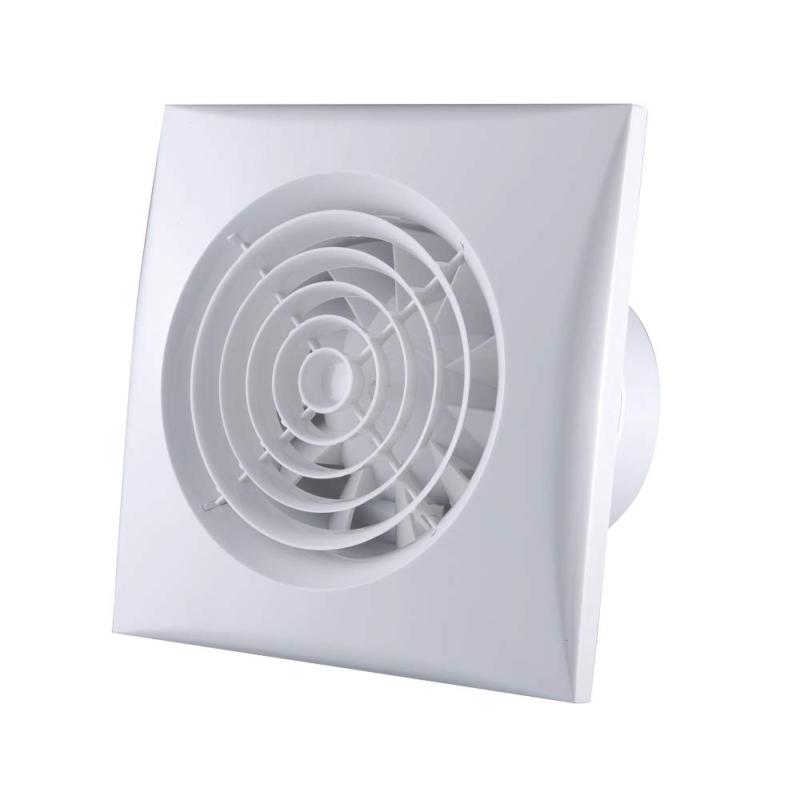 Bewox 4 Inch 100mm Bathroom Exhaust Toilet Extractor Fan ...
