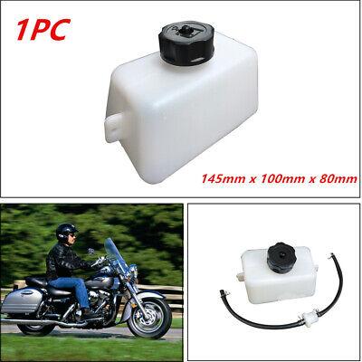 Gas Petrol Fuel Tank Oil Filter Hose 2-Stroke 43cc 47 49cc Mini Moto Dirt Bike