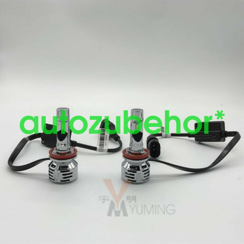 GPNE vR1 series H11 Camry / Prado / hacker / Accord car led headlights 12v28w