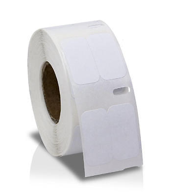 4 Rolls 12x1 Dymo Labelwriter Compatible 30333 Multipurpose 1000 Labels Pr