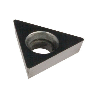 Dorian 71652 Tpgb-21.51-uen-dnu25gt Carbide Inserts 10 Pcs