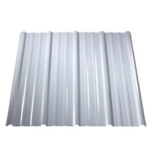 Looking for some metal roofing
