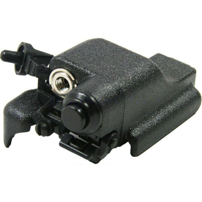 Motorola BDN6676D 3.5mm PTT Adaptor 3.5mm XTS 3000 HT1000 MT2000