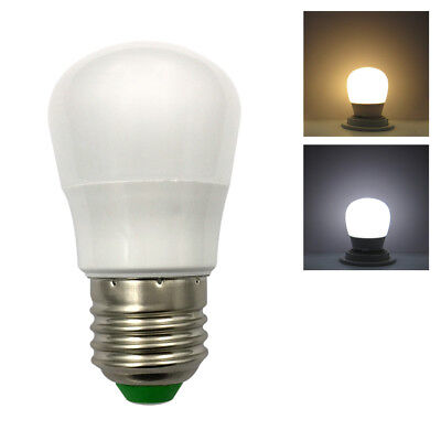 E27 A15 A45 LED Bulb DC12V 1W 9-5050 SMD Globe Blub lamp Warm/White (15a Lamp)