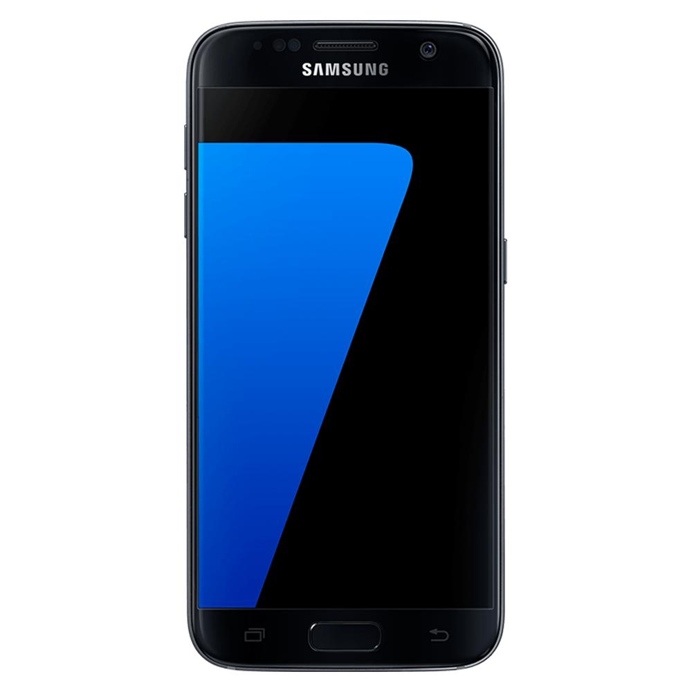 Samsung Galaxy S7 G930V 32GB Verizon - GSM Factory Unlocked Black - Gold