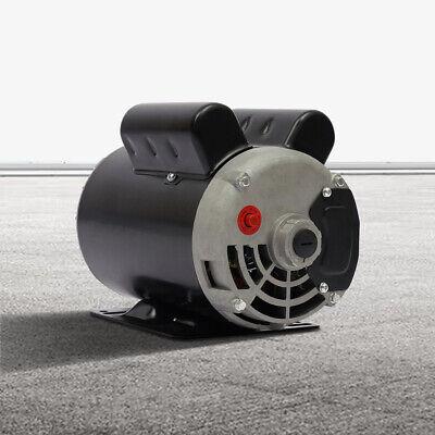 5 Hp Spl 3450 Rpm Air Compressor 60 Hz Electric Motor 208-230 Voltage
