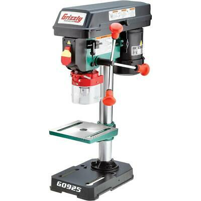 Grizzly G0925 8 Benchtop Drill Press