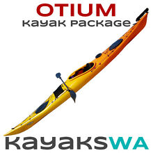 NEW Otium Premium Sea Kayak - With Extras Midland Swan Area Preview