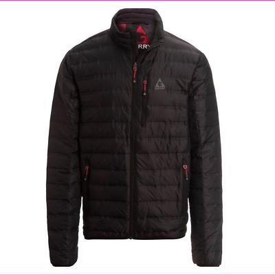 Gerry Men's Seamless Sweater Down Jacket Lightweight PufferT