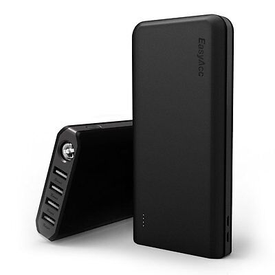 EasyAcc Hideousness 20000mAh Power Bank External Battery Charger Portable Charger
