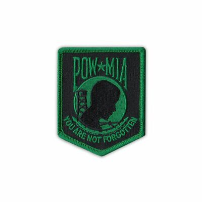 You Are Not Forgotten 0001 Embroidered Cap POW MIA