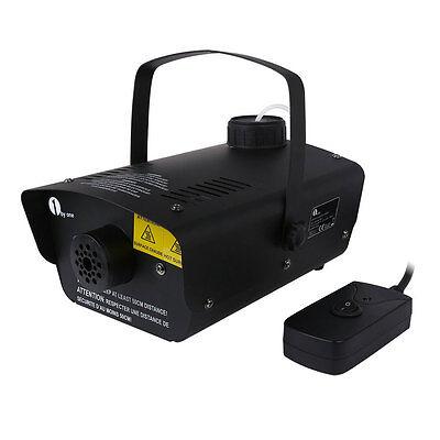 1byone 400 Watt Fog Effect Smoke Machine Wired Control DJ Disco Party Halloween