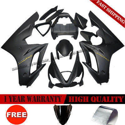 Factory Fairing Kit For Triumph Daytona 675 2006-2008 ABS Injection Plastic Body