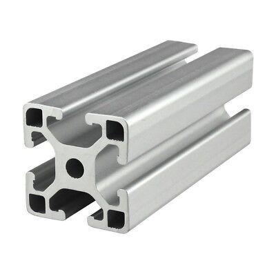 8020 Inc 40mm X 40mm Aluminum Extrusion 40 Series 40-4040-lite X 1346.2mm N