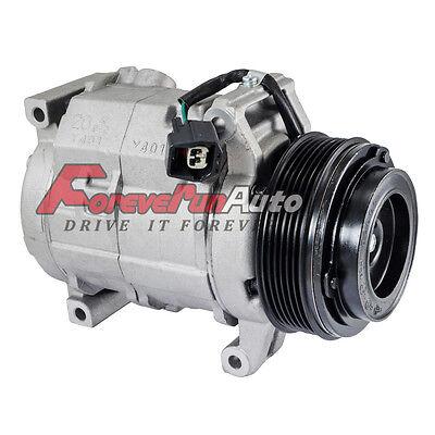 A/C Compressor For CO 21625C 15926085 07-12 GMC Arcadia/Buick Enclave AC