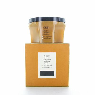 Oribe Cote d'Azur Restorative Body Creme 5.9oz/175ml  *NEW IN BOX* ~FAST