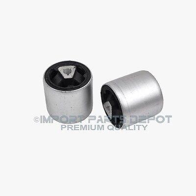 Front Upper Control Thrust Arm Bushing Kit BMW Premium 05612 (2pcs) (Thrust Arm)
