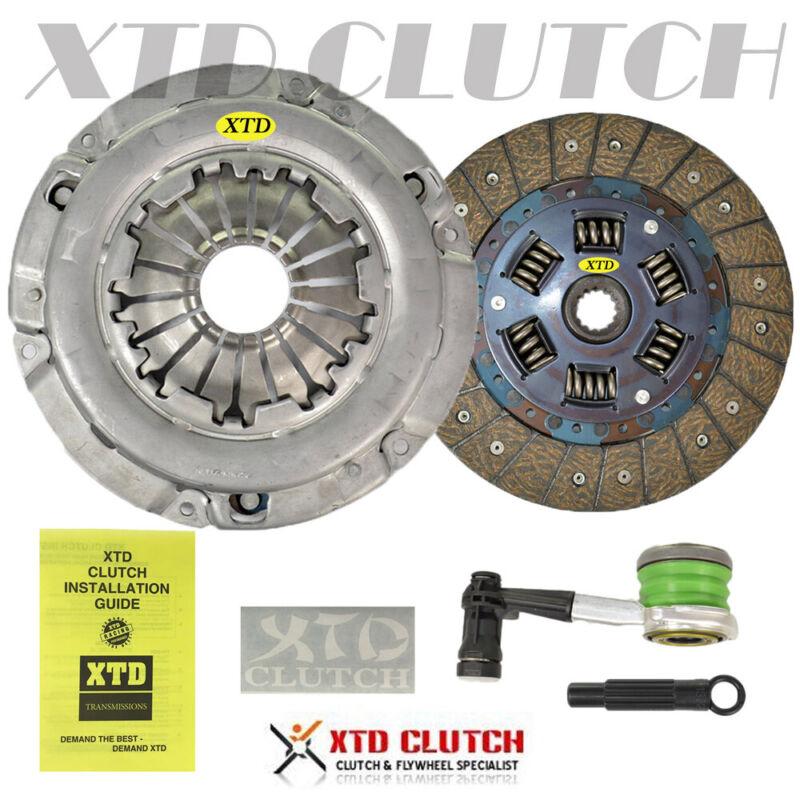 CLUTCHXPERTS PREMIUM CLUTCH KIT Fits 2002-2006 NISSAN SENTRA 2.5L SE-R SPEC-V