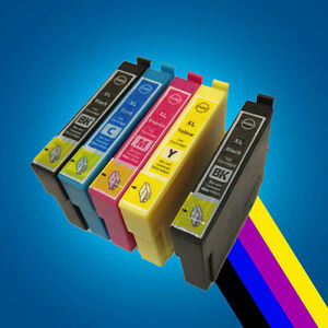 5-Ink-Cartridge-Replace-For-S22-SX125-SX130-SX420W-SX430-SX445W-BX305FW-BX305F-2