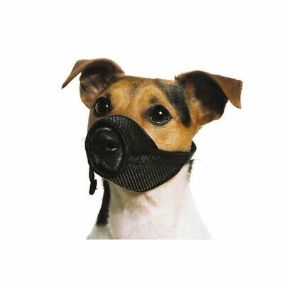 Coastal Pet Best Fit Mesh Dog Muzzle Select A Size 3