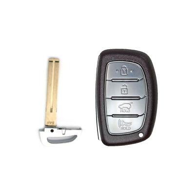 Promotion Natural leather Key Holder Cover Case For HYUNDAI 10-13 Tucson ix ix35