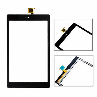 Usado, Amazon Kindle Fire HD 8 SX034QT 7th Gen Touch Screen Digitizer - BLACK comprar usado  Enviando para Brazil