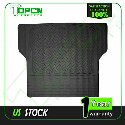 - Trunk Cargo Floor Mats for Cars All Weather Rubber Heavy Duty Auto Liners