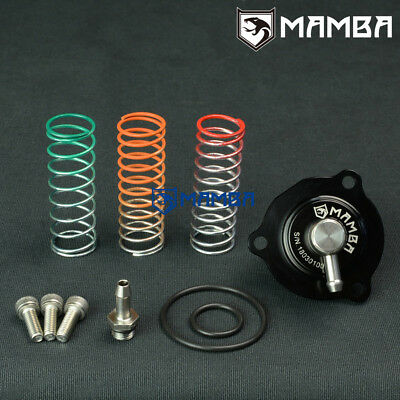 Volvo V70t5 - MAMBA Plumb Back VOLVO C30 C70 V50 V70 T5 KKK turbo ByPass Blow off Valve BOV