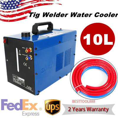 Tig Welder Water Cooler Wrc-300a 220v 50 Hz Tig Welder Torch Cooling System