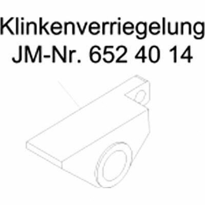 JMP 609.12.01 Ladekabel mit Miniklemmen